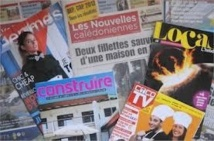 Journaux Hersant/Tapie: fin de la grève aux Nouvelles Calédoniennes