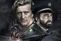 """Un remake de """"Vingt mille lieues sous les mers"""" tourné en Australie"""