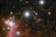 Des progrès dans la traque de la mystérieuse matière noire dans l'univers