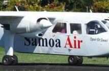 Gros... succès pour Air Samoa qui facture au poids des passagers