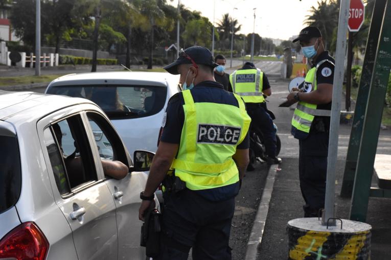 A titre de comparaison, les contrôles effectués en 2019 ont amené la cellule de restrictions du droit de conduire à procéder à 711 suspensions administratives du permis de conduire.