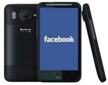 Facebook lève le voile sur un smartphone sur mesure