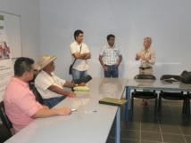 Le coaching: des ateliers de dynamique personnelle au Cagest