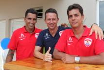 Beach Soccer : Tahiti accueille les Pays-Bas pour trois matchs amicaux