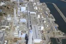 Fukushima: possible écoulement d'eau radioactive d'un réservoir souterrain