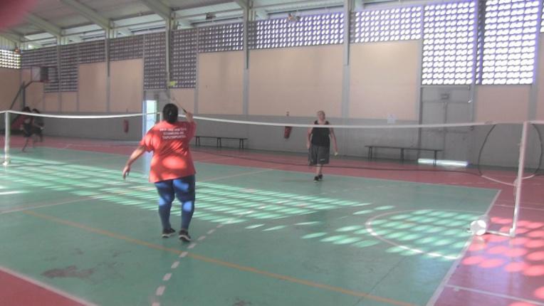"""""""Maitai Sport Santé"""" à Raiatea a tenu bon malgré les restrictions sanitaires"""