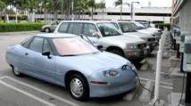 Les ventes de voitures électriques en France ont doublé au 1er trimestre