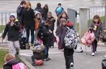 Territoire-de-Belfort: 5 euros d'amende pour les parents d'élèves retardataires