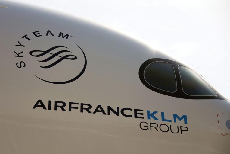 """Perte massive pour Air France-KLM après un choc du Covid-19 """"sans précédent"""""""