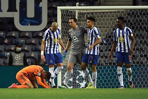 C1: Haaland et Mbappé déboulent, Ronaldo et Messi déclinent ?