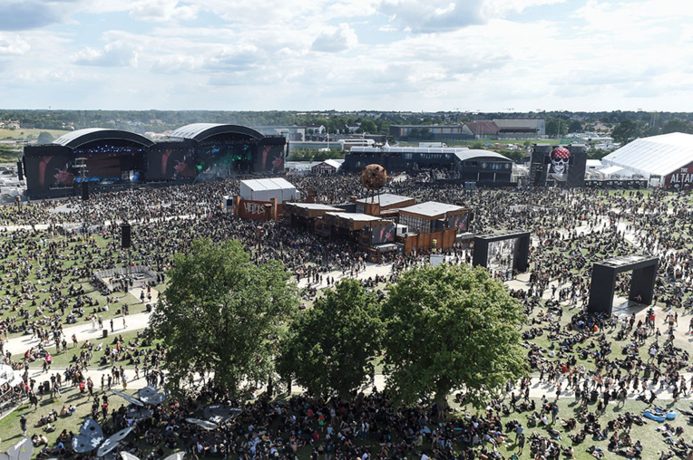Musique: 5.000 personnes assises maximum pour les festivals d'été