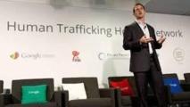 Google à l'aide des associations de lutte contre le trafic d'êtres humains