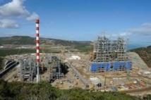 Nouvelle-Calédonie: première coulée de nickel à l'usine Koniambo