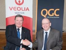 Gaz de charbon: Veolia remporte un contrat de 645 M EUR en Australie