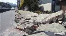 Japon: un fonctionnaire confond un séisme et un tir de missile nord-coréen