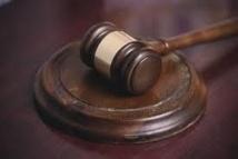 GB : un Gallois condamné pour avoir commis un 342e délit