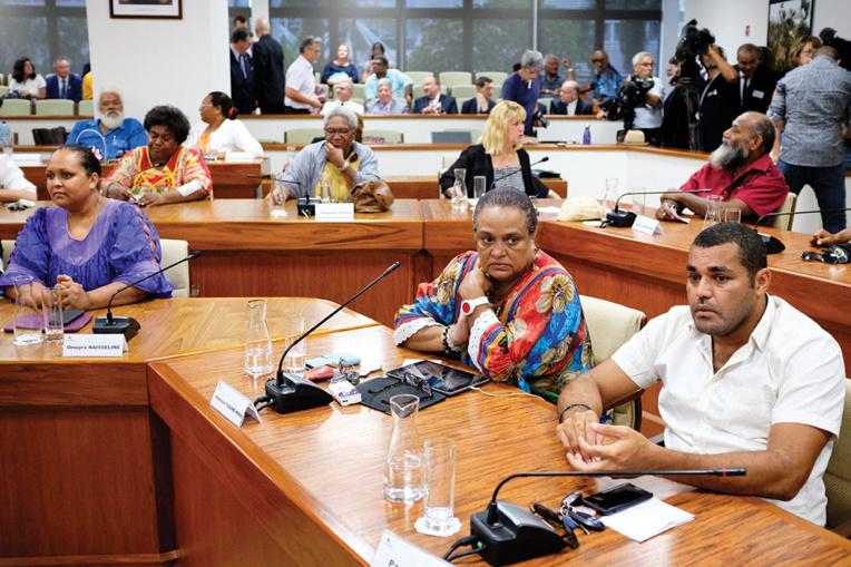 En Nouvelle-Calédonie, un gouvernement sans tête faute d'entente chez les indépendantistes