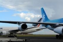 Vers un nouveau partenariat entre Air France et Air Tahiti Nui