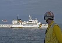 Sept pêcheurs Tongiens sauvés par les autorités néo-zélandaises