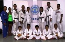 L'As Taekwondo club Tuterai Tane se réveille.