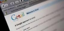 Perturbations sur certains services de Google