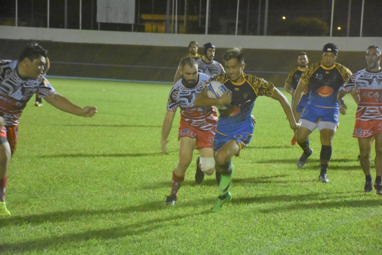 La large victoire Rugby Club de Pirae, samedi, sur le score de 43-3, a enterré tout espoir de qualification pour le club de la capitale qui devait s'imposer ou au moins décrocher le point bonus défensif pour espérer se qualifier pour les demi-finales du championnat