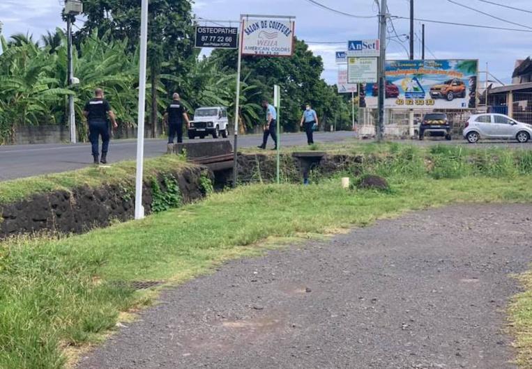Vols et vandalisme ce week-end à Paea