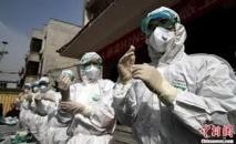 H7N9: un vrai risque de dissémination, qui reste à préciser selon un expert