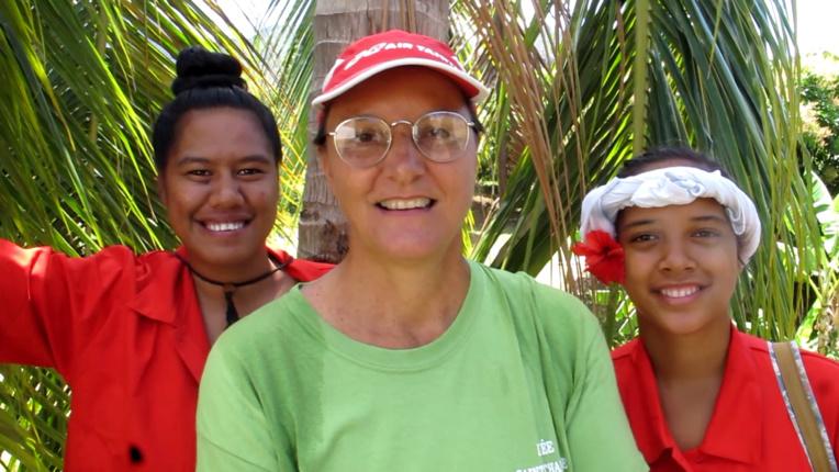Une journée consacrée à la biodiversité à Nuku Hiva