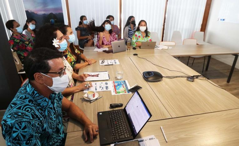 Tahiti Tourisme gèrera Tīteti 'Ā'ia
