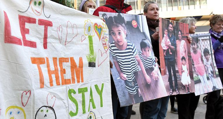 Australie: des dizaines de migrants libérés après des années de détention