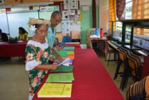 Elections territoriales en Polynésie : les résultats des neuf listes au 1er tour