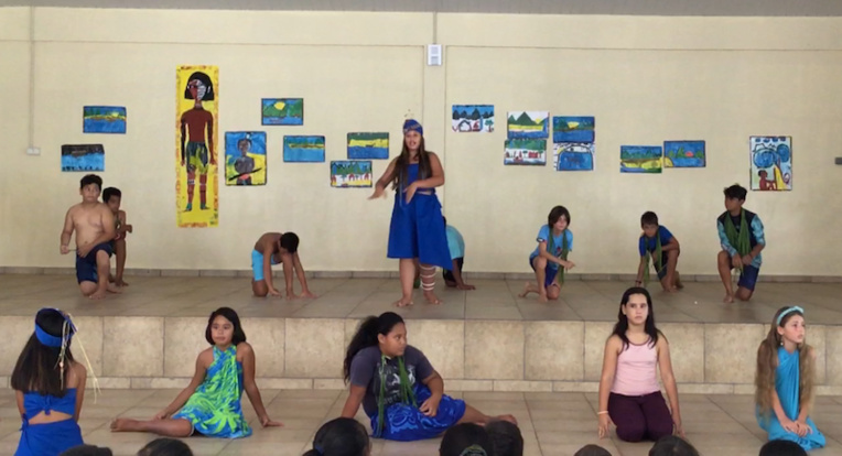 L'art oratoire au féminin à Nuku Hiva