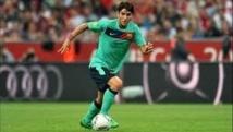 Autriche - Salzbourg: il assiste à la naissance de sa fille, entre en jeu et marque trois buts