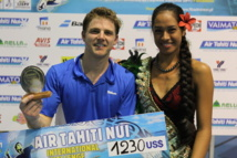 Tournoi international de badminton : Belle victoire du français Brice Leverdez