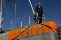 """""""Tara-Océans"""": retour aux sources en Arctique"""