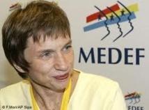 Energie: le Medef défend gaz de schiste et nucléaire dans le débat national
