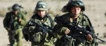 Les Australiennes peuvent combattre au front mais préfèrent rester derrière