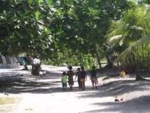 Sécheresse : le Président des îles Marshall déclare un état d'urgence