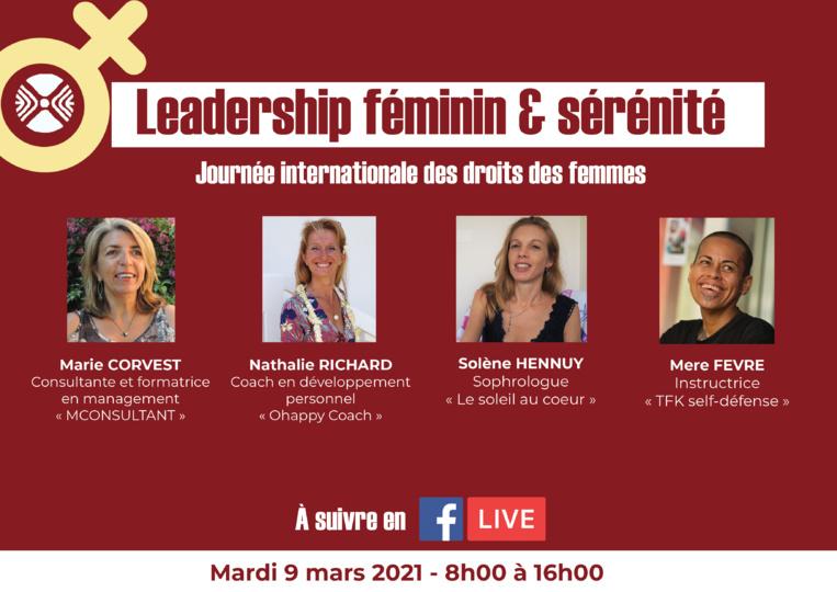 """Le Cesec sensibilisé au """"leadership féminin"""""""