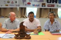Tahiti Nui Va'a : La course plus longue du monde