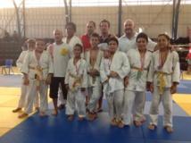 Criterium de judo et Tiki d'Or à la Fataua