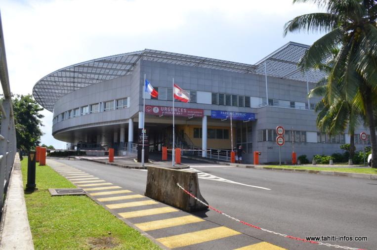 Les visages des soignants du CHPF bientôt affichés dans Papeete
