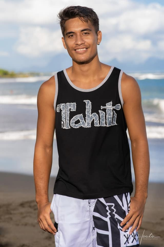 Candidat N°12 : Joe Tinirau, 24 ans