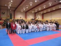 OPEN NZ 2013 de Karaté: la délégation tahitienne remporte 7 médailles