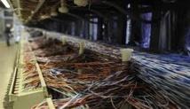 Internet: fibre optique ou cuivre? Les collectivités dénoncent la confusion