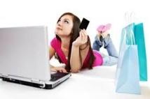 Les Français préfèrent toujours le shopping en boutique à l'achat en ligne