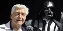 Le terrible Dark Vador attire les inconditionnels de la saga Star Wars à Cusset