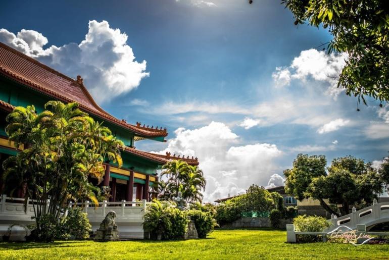 Photowalk : Papeete Chinese Tour