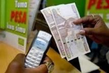 Au Kenya, le téléphone mobile se transforme en banquier